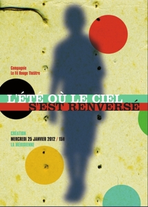 'L'adolescence, ses tourments et ses questionnements', en spectacle à la Méridienne -- 19/01/12